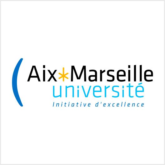 logo aix marseille universite