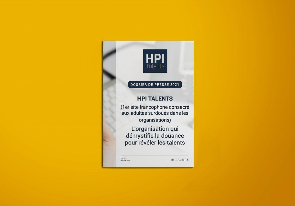 dossier de presse 2021 hpi talents