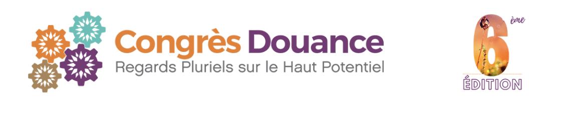 6ème édition du web Congrès Douance du 7 au 16 octobre 2021