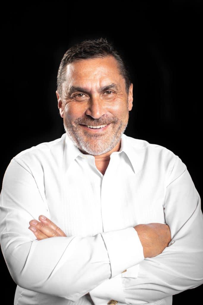 Fabrice Micheau de HpiTalents