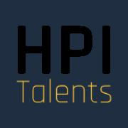 logo Hpi talents